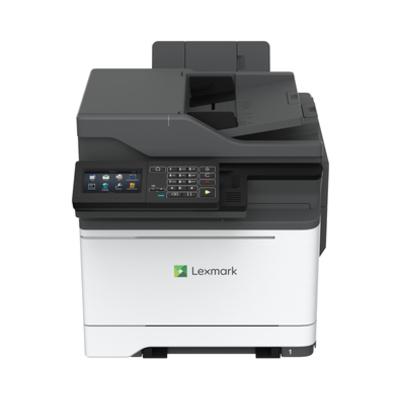 Lexmark CX622ade Multifunctional - Zwart,Cyaan,Magenta,Geel