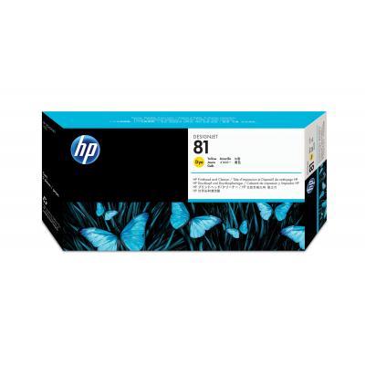 HP C4953A printkop