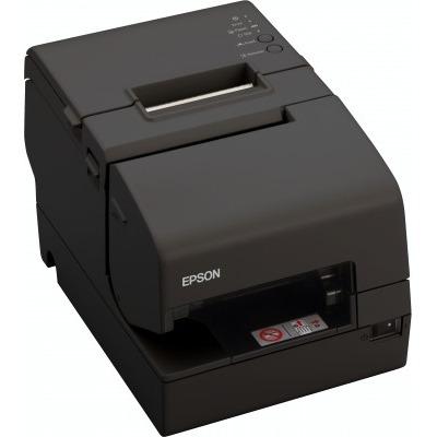 Epson TM-H6000IV Labelprinter - Grijs