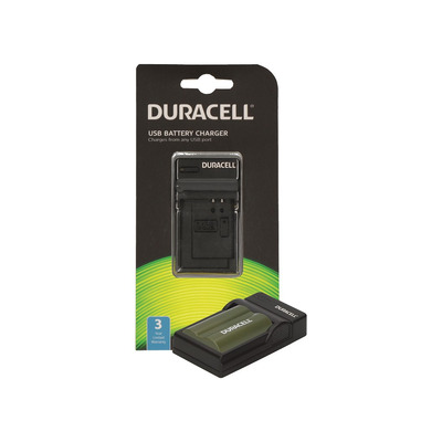 Duracell DRN5924 batterij-opladers