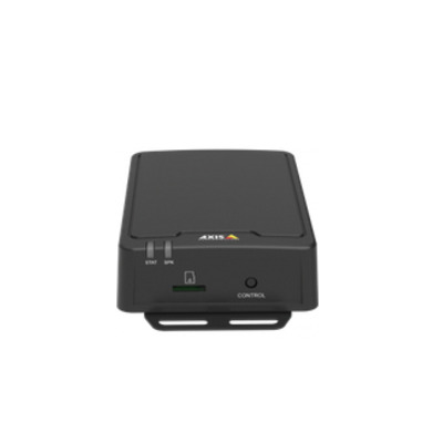 Axis C8210 Audio versterker - Zwart