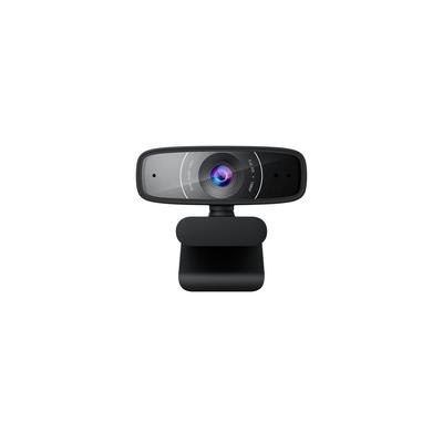 ASUS C3 Webcam - Zwart