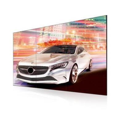 Lg public display: 47WV50MS, 47 LED data/video monitor - Zwart