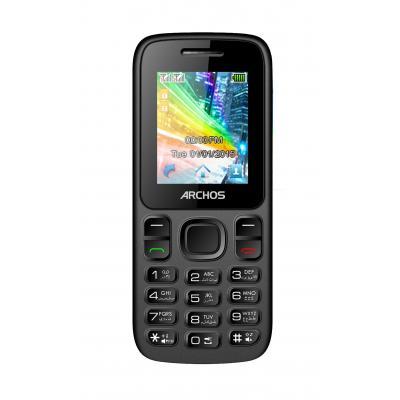 Archos mobiele telefoon: F18 - Zwart