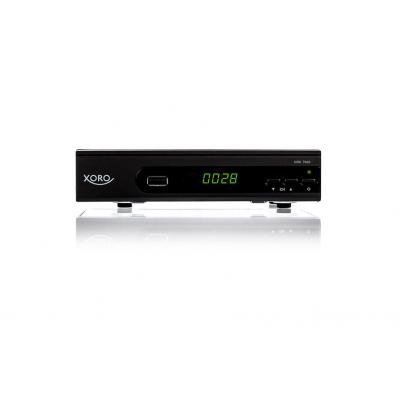 Xoro HRK 7660 SMART Reciever - Zwart