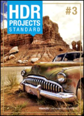 Franzis verlag grafische software: HDR projects 3 - Standard (download versie)
