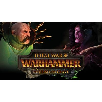 Sega : Total War: WARHAMMER - The Grim and the Grave