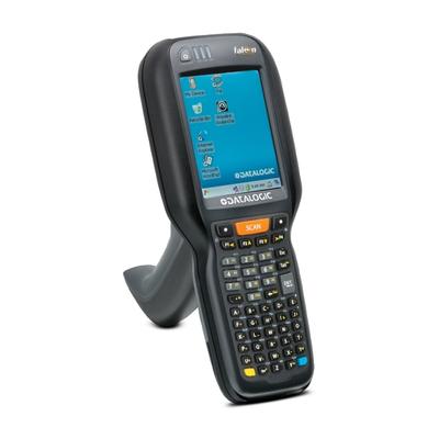 Datalogic Falcon X4 - Alphanumeric PDA - Zwart