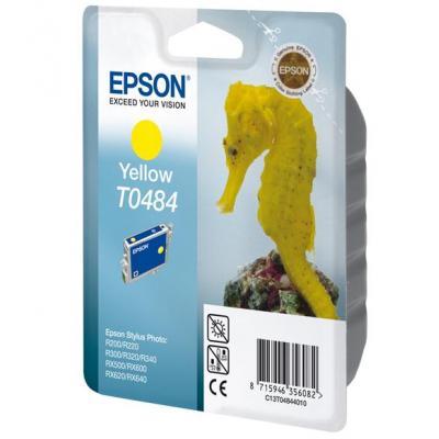 Epson C13T04844010 inktcartridge