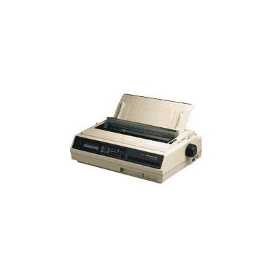 Oki dot matrix-printer: Microline 395