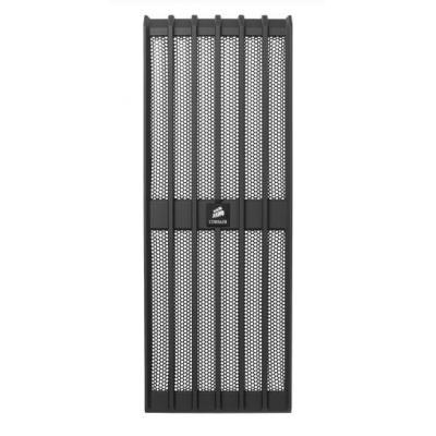 Corsair Carbide Air 540 Front Panel Grill Computerkast onderdeel - Zwart