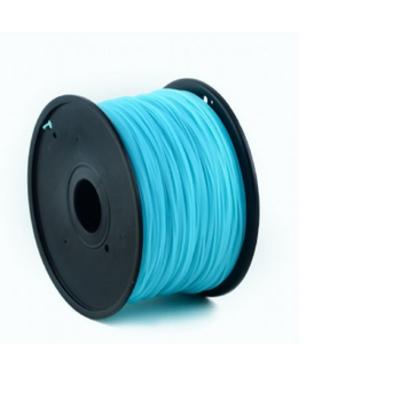 Gembird PLA plastic filament voor 3D printers, 1.75 mm diameter, hemelsblauw 3D printing material