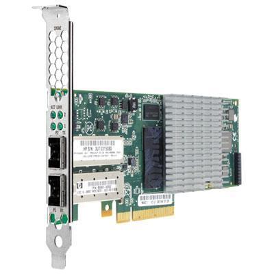 Hewlett Packard Enterprise QW990A netwerkkaart