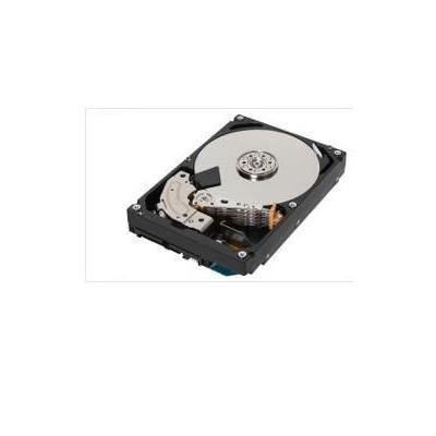 Toshiba MG04ACA500E - 5000GB, 7200rpm, SATA 2.6/3.0 Interne harde schijf