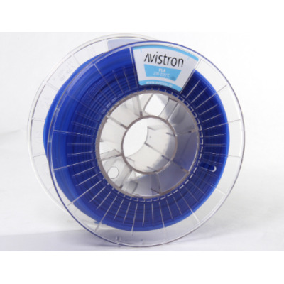 Avistron AV-PLA175-BLU 3D printing material - Blauw