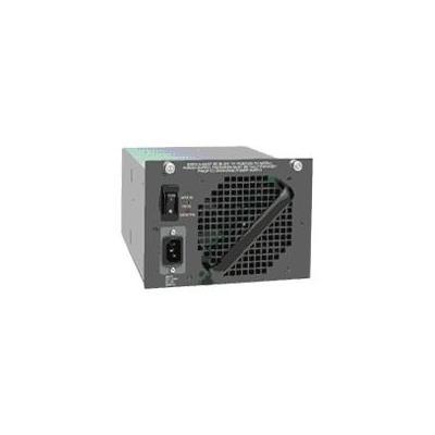 Cisco power supply unit: PWR-C45-1400AC - Zwart