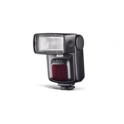 Metz camera flitser: 36 AF-5 digital - Zwart