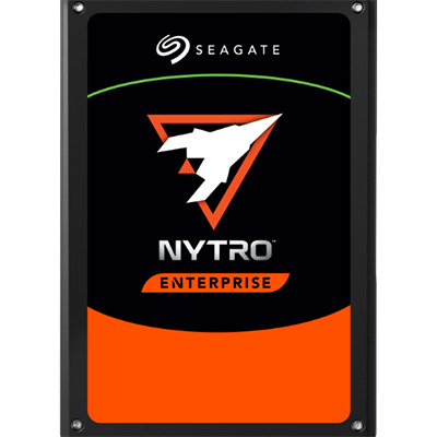 """Seagate Nytro 3532 800GB 3D eTLC 2,5"""" SAS SSD"""