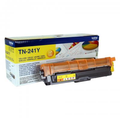Brother TN-241Y toner