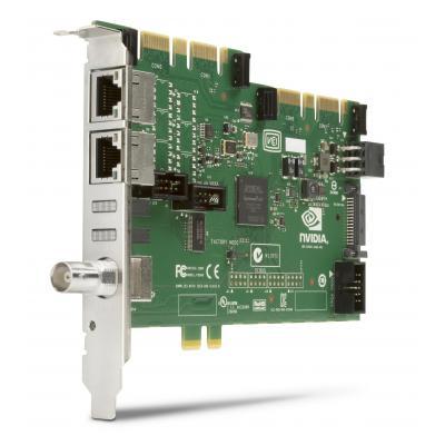 HP NVIDIA Quadro Sync netwerkkaart