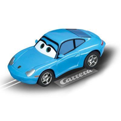 "Carrera toy vehicle: Disney/Pixar Cars ""Sally"" - Blauw"