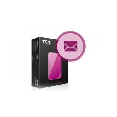 Tdm videosoftware: Player Envelope License, 1Y