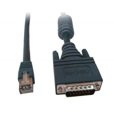Cisco netwerkkabel: E1- ISDN PRI Cable 10 ft