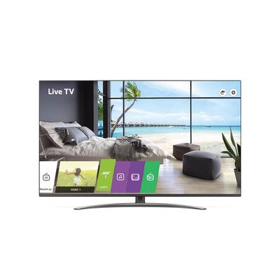 LG 65UT761H Led-tv - Zwart
