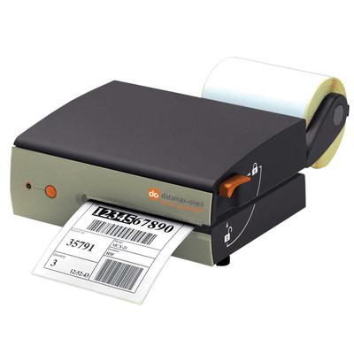 Datamax O'Neil MP-Series Compact 4 Mark II Labelprinter - Zwart