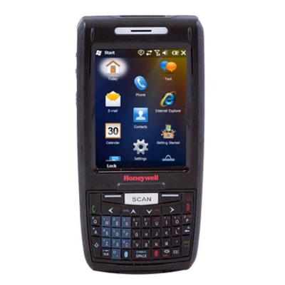 Honeywell Dolphin 7800 - numeric PDA - Zwart