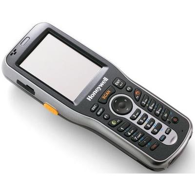 Honeywell Dolphin 6100 PDA - Zwart