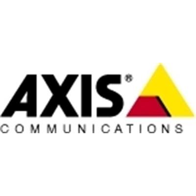 Axis Mains adaptor PS-P UK Netvoeding