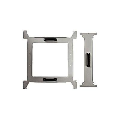 B-Tech Video Wall Spacer kit for use with BT8310/B Muur & plafond bevestigings accessoire - Grijs