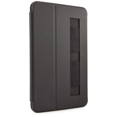 Case Logic Snapview Folio Hoes voor iPad Mini 5 met Pencil Holderc - Zwart Apparatuurtassen