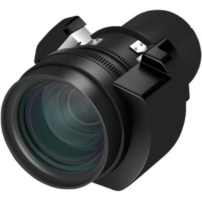 Epson ELPLM09 Projectielens - Zwart