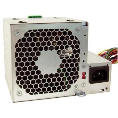 Hp power supply unit: 240W Power Supply for Business Desktop DC5700 / DC5750 SFF Refurbished - Zilver (Refurbished ZG)