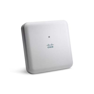 Cisco Aironet 1832I-B-K9C 802.11ac W2 3x3:2 Mobility Express Access point - Wit