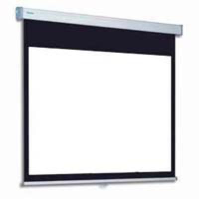 Projecta ProCinema 102x180 High Contrast S Projectiescherm