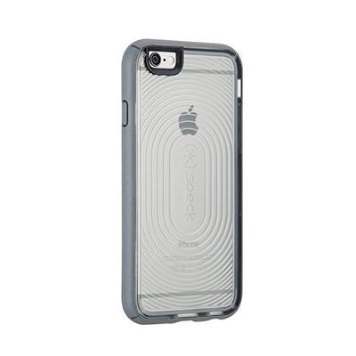 Speck 73802-C107 Mobile phone case - Grijs, Transparant