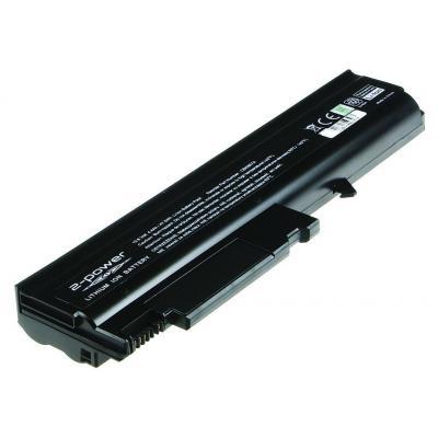 2-Power CBI0857A batterij