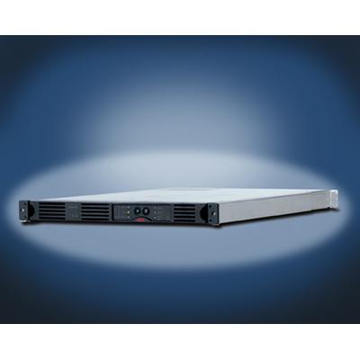 APC UPS: Smart-UPS 750VA - Zwart