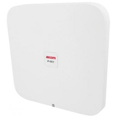 Ascom VoIP adapter: IPBS2