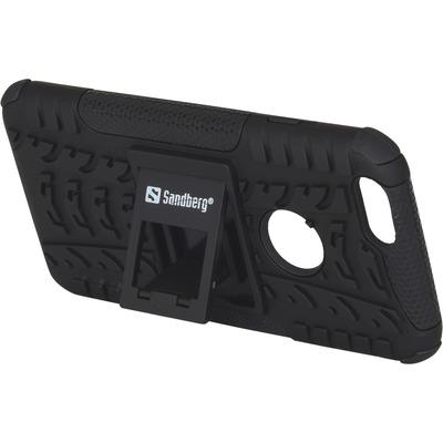 Sandberg ActionCase for Galaxy S9 Mobile phone case - Zwart