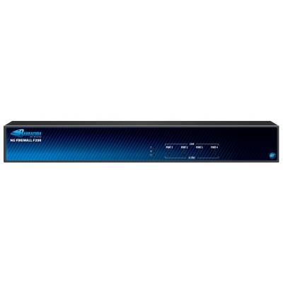 Barracuda networks firewall: NG Firewall F200