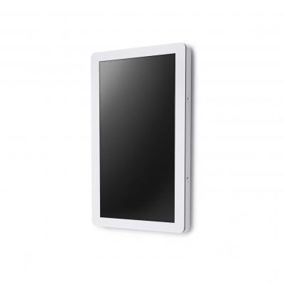 Nec montagehaak: Indoor Cabinet 40 - Wit