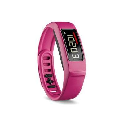 Garmin wearable: Vivofit 2 - Rood