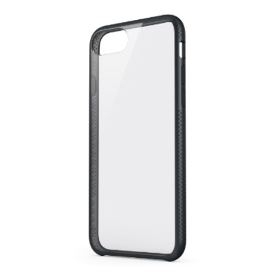 Belkin mobile phone case: Air Protect SheerForce - Zwart (Open Box)