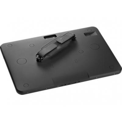 Hp etui voor mobiele apparatuur: Retail Case 12 - Zwart