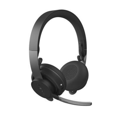Logitech MSFT Teams Zone Wireless Headset