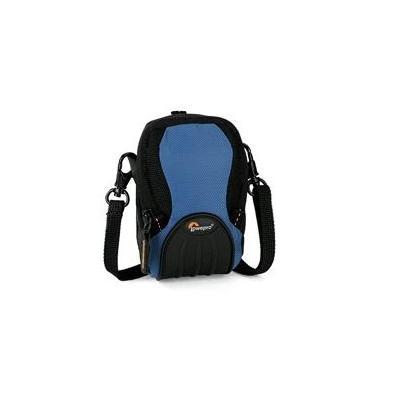 Lowepro cameratas: Apex 5 AW Artic Blue - Blauw